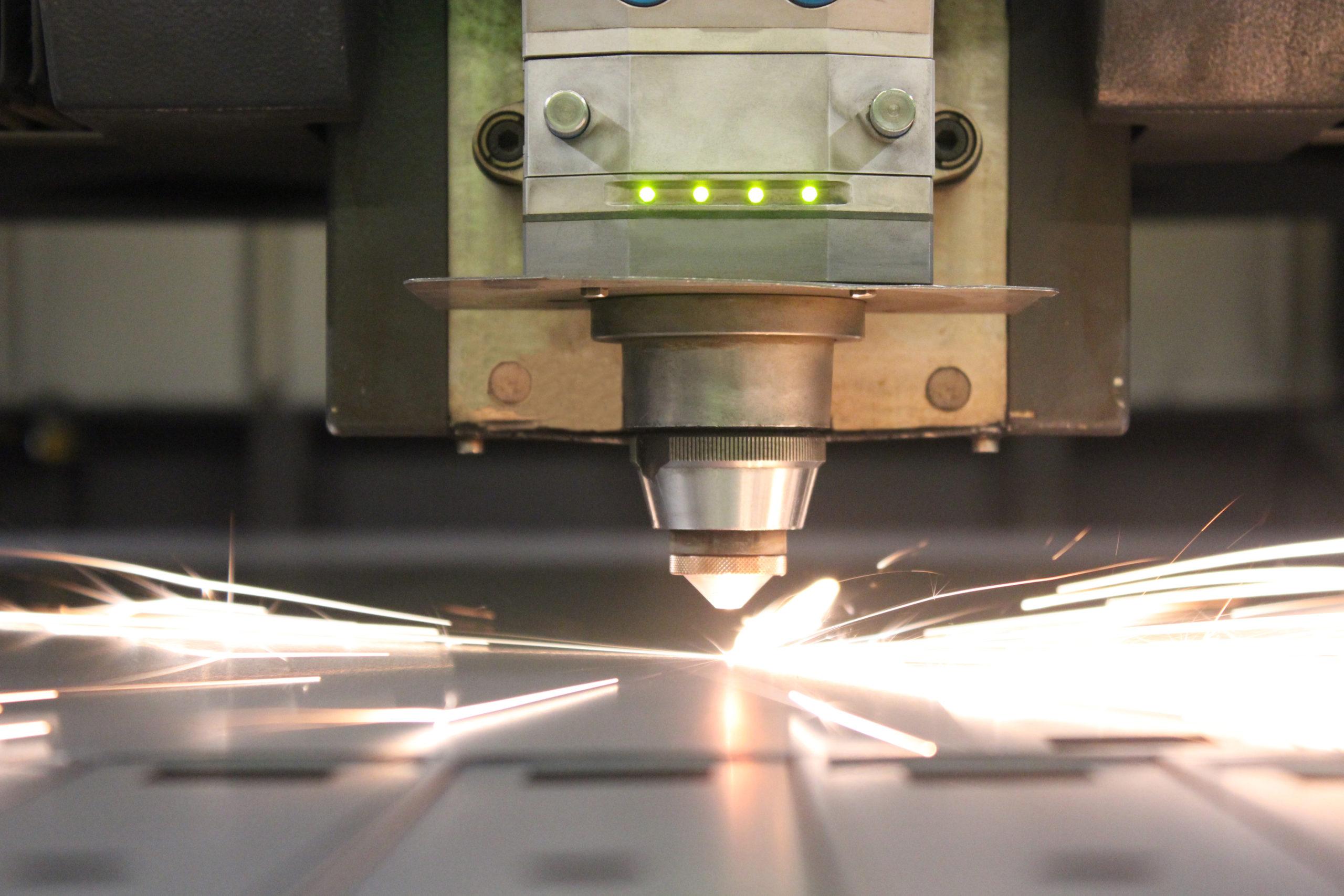 6 Laser LVD 2D