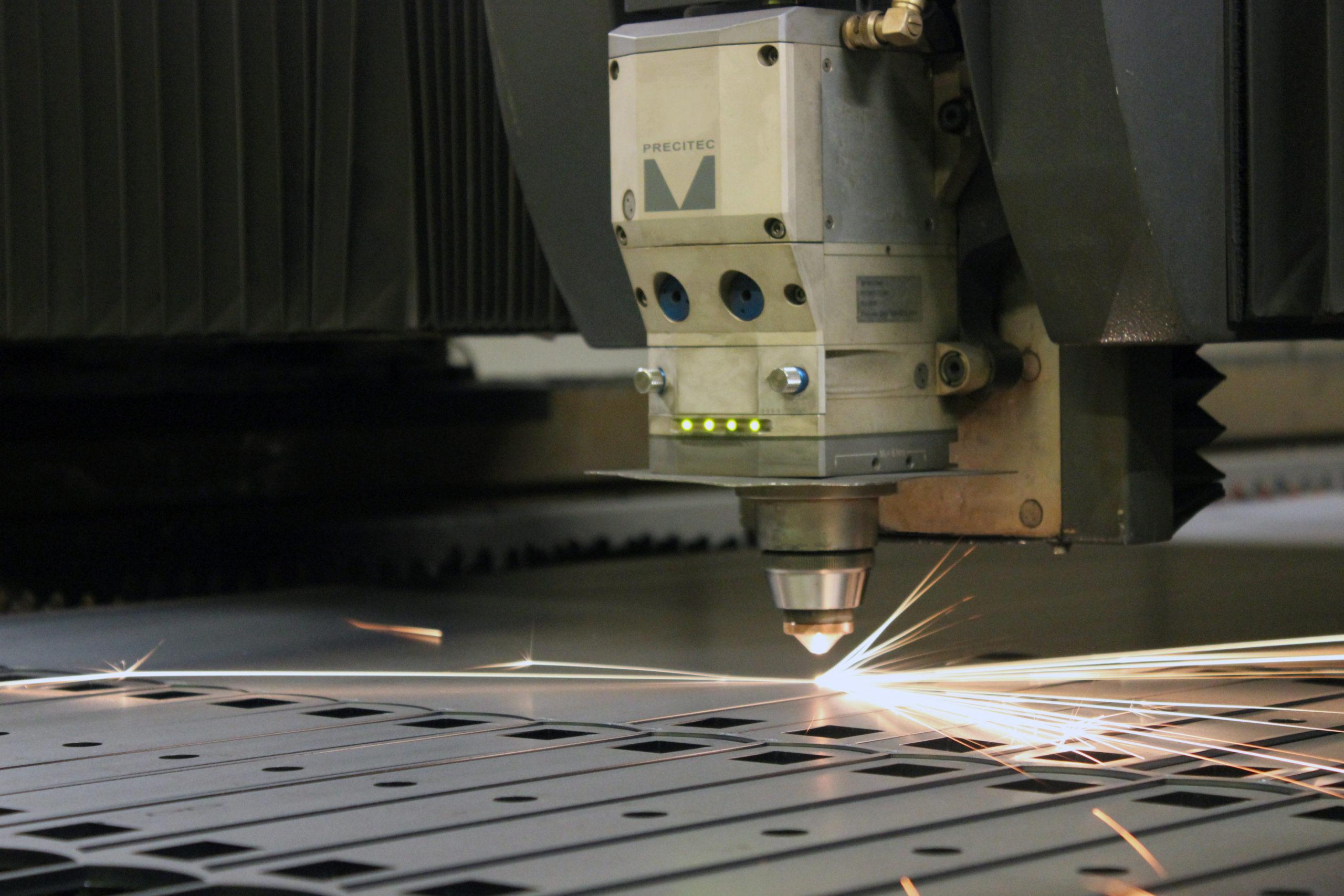 7 Laser LVD 2D